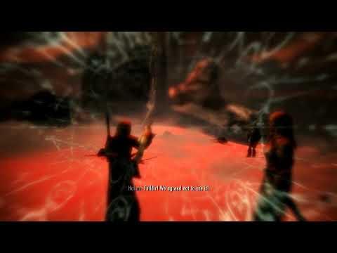 Skyrim Playthrough - Part 21: Frustrations!