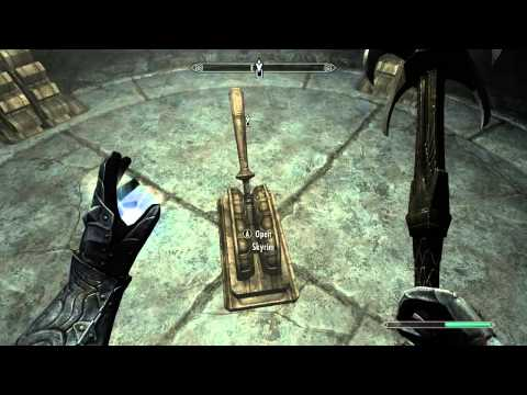 Skyrim Playthrough - Part 21: Frustrations!