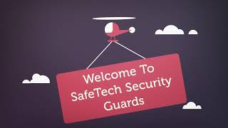 SafeTech Security : Bodyguard in Toronto, ON