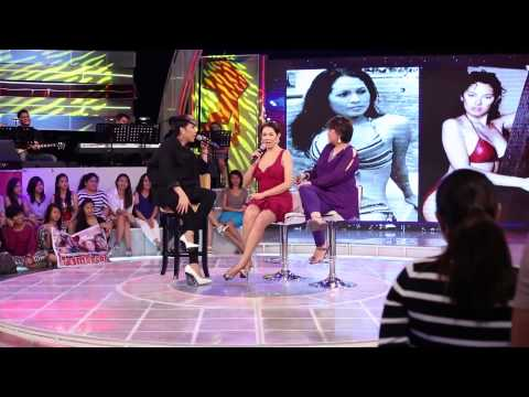 GGV May 11 2014 with  Annabelle Rama and  Ruffa Gutierrez