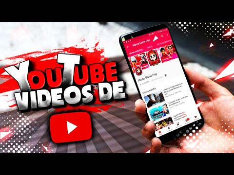 YouTube Sin Internet 2017 | Android |