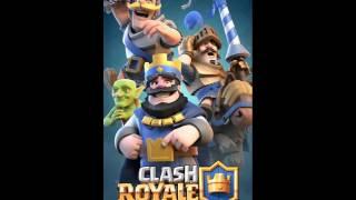 [BBCh.]~[ Clash Royale ] #1 ฝีมือไม่มีกดมั่วไว้ก่อน!!