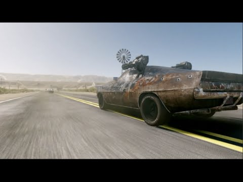 Gas Guzzlers Extreme! The New Twisted Metal!! - Free For All Online!