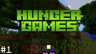 [CZ] Minecraft: Hunger Games - Huuusaaa