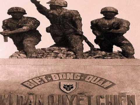 Biệt Động Quân QLVNCH - ARVN RANGERS