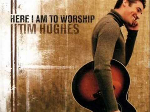 Tim Hughes - With All My Heart
