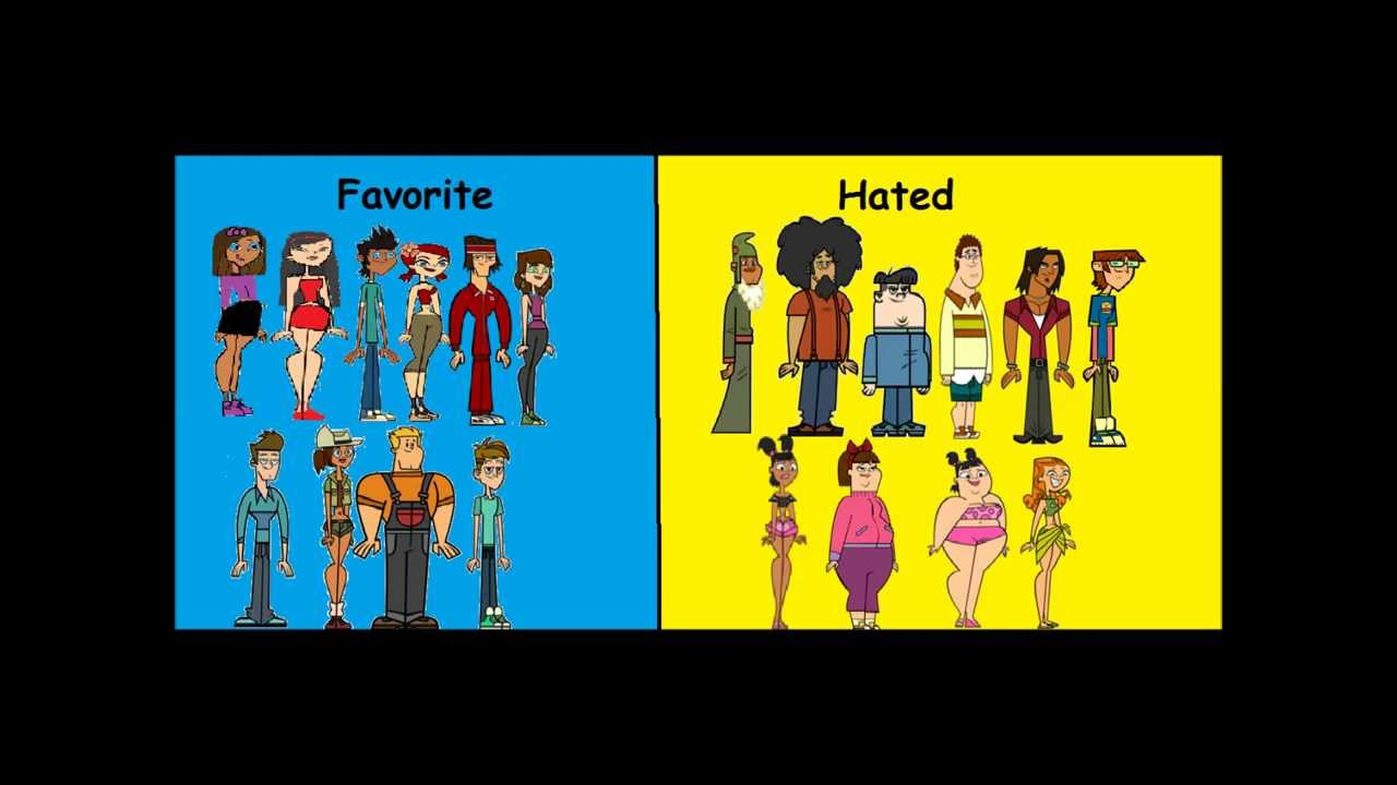 Total Drama Season 7 Total Drama Season 7 my Way