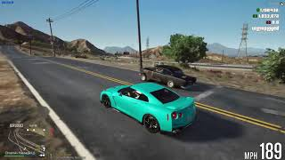 PREPPING FOR LS2K | TEST HITS IN THE GTR | WILD SIDE RP