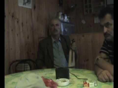 Rasim Karagül.Halilugun Rasim 27.07.2008 Göllüalan muhabbet horon  kemence