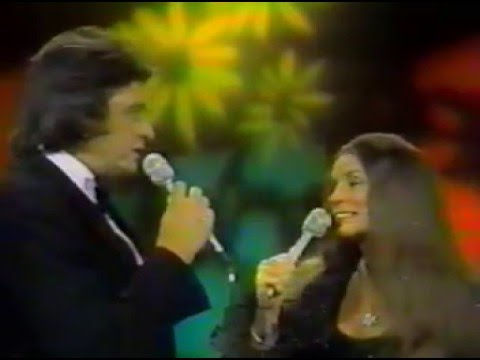 You Are My Sunshine - Johnny Cash with June Carter Music Videos