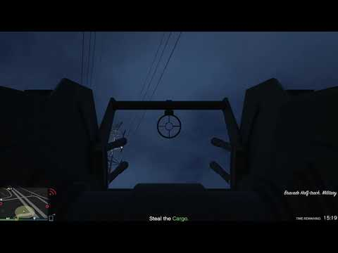 Half-Track is Tanky [GTA Business Battles]