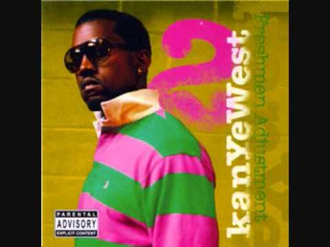 Kanye West - Girls