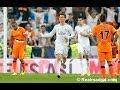 Cristiano Ronaldo's incredible backheel goal against Valencia (04052014)