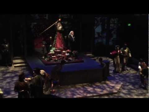 Triad Stage - The True Meaning of Christmas from the child actors of A Christmas Carol
