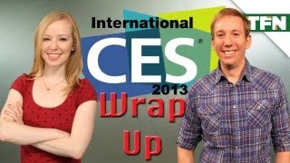 CES 2013 Wrap Up