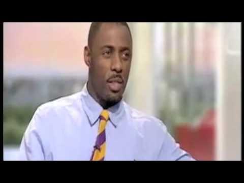 Idris Elba Married Twice