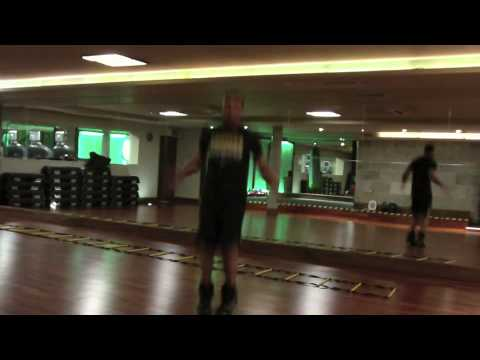 Footwork Drills for Boxing, Kickboxing & MMA Image 1