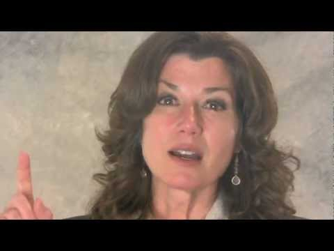 Caring for Your Aging Parents | Amy Grant