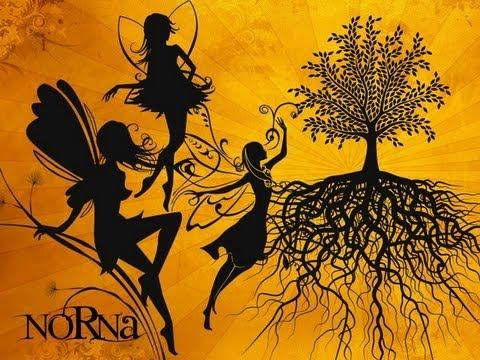 Norna - (Fecsegő Lányok) Norna