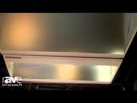 InfoComm 2014: Videssence Discusses Its LED Lighting Products
