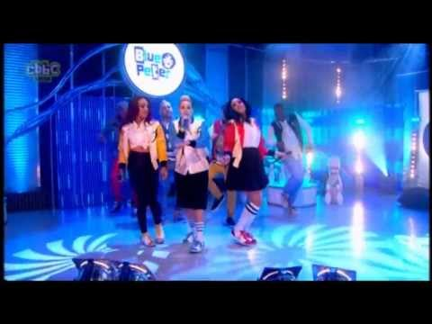 Stooshe – Slip (Live On CBBC Blue Peter) | Urban, Pop, R&b, Soul, Hip-hop