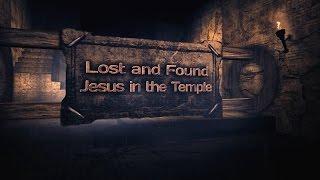 Watch Lost  Found New Creation video