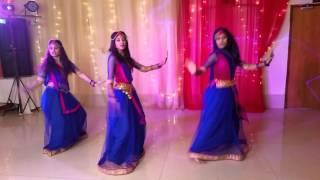 Daaru Peeke Dance (Kuch Kuch Locha Hay) by Munia-Alo-Deeba (MAD Group)