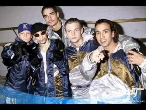 Backstreet Boys - My Heart Stays With You (with lyrics)