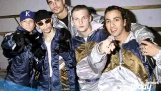 Watch Backstreet Boys My Heart Stays With You video