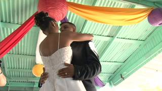 First Dance(Guyana)