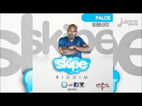 Palos   Bubblers Skipe Riddim '2016 Soca' Trinidad