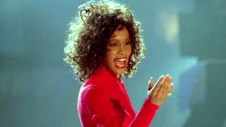 Whitney Houston- Guess the year