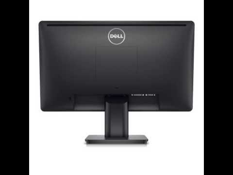 Monitor LED Dell 20