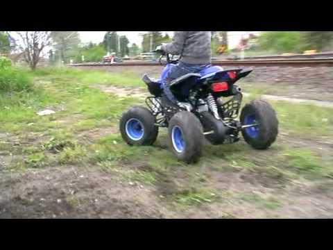 Yamaha Banshee 350  Wikipedia