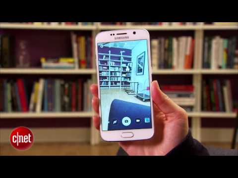 Samsung Galaxy S6 is cucumber-cool and built to covet