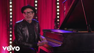 Jeff Goldblum The Mildred Snitzer Orchestra The Capitol Studio Sessions Short Film