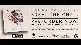 Randy Valentine - Lock me up (Preview) (JUGGLERZ / HEMP HIGHER 2014)