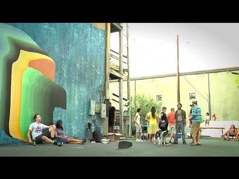 Comet Skateboards // Machotaildrop Ithaca NY