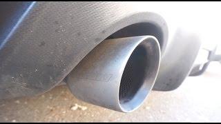 $70 Exhaust VS $700 Exhaust