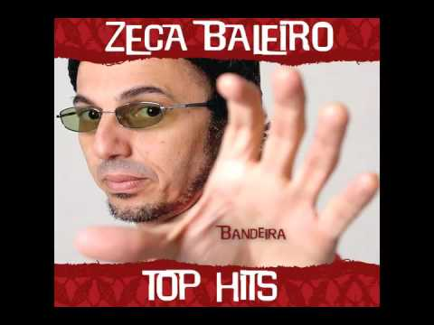 Zeca Baleiro - Bandeira