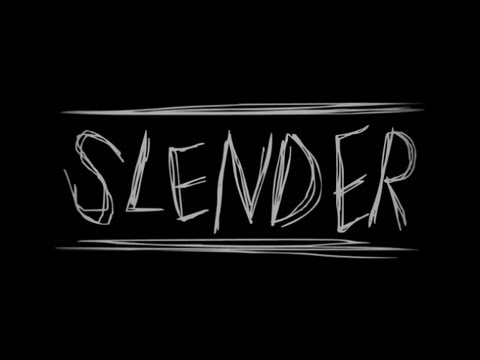 Sven Plays Slender #1 he Will Rape Me! + Free Download video
