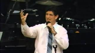 """""""Releasing God To Be What He Is"""" Jeff Arnold BOTT 1988"""