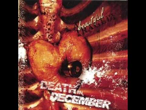 Death In December - Youre Nothing More Than An Easy Way To Run