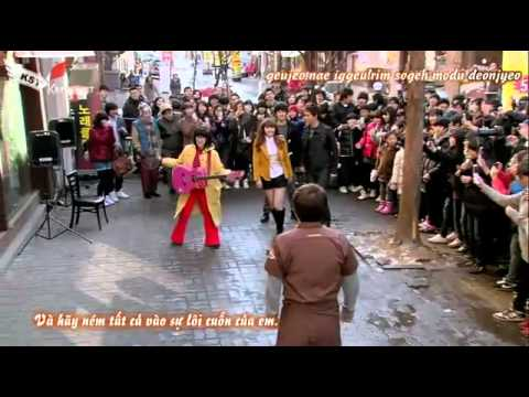 (vietsub - Ost Dream High) Genie.flv video