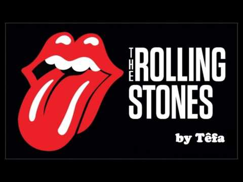 Rolling Stones - Greatest Hits By Têfa