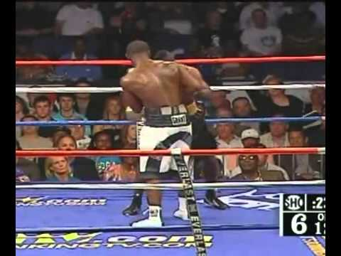 Cory Spinks vs Deandre Latimore - April 24th, 2009.