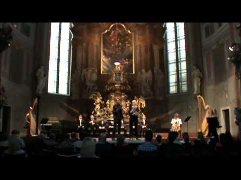 Video Fotogalerie knihy MICHAEL2007