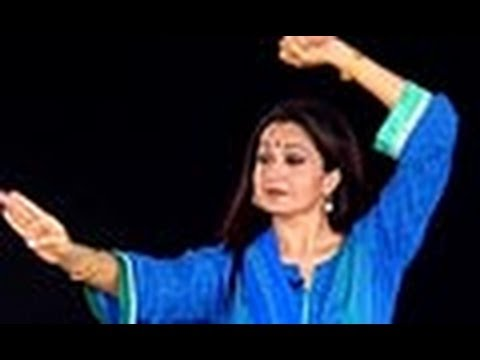 Learn Kathak with Pali Chandra, English 005, Kavitt