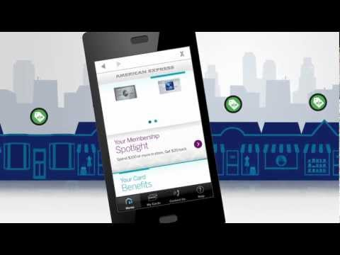 Social, Local & Mobile Opportunities for Merchants by American Express