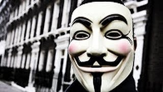 Anonymous - URGENT Message to the Citizens of the World 2017